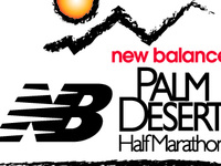 New Balance Palm Desert 1/2 Marathon & 5K