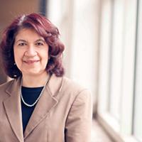 Gathering - Dr. Elizabeth Conde-Frazier, Association for Hispanic Theological Seminary