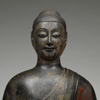 The Return of the Buddha