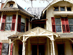 Behind-the-Scenes Tour of Tibbets-Rumsey House
