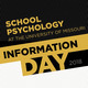 School Psychology Information Day 2018