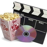 Cinema @ Your Library!