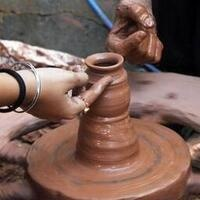 Pottery Week