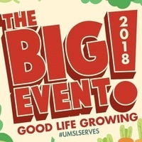 The Big Event! 2018: Good Life Growing