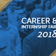 Career & Internship Fair 2018