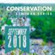Conservation Seminar: Joseph Wunderle