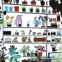 Print & Collage your Plants