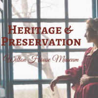 A Wilton House Museum Symposium: Women in Historic Preservation