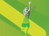Intramural Badminton