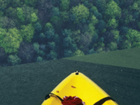Get Outdoors: Camping, Hiking, Paddling