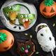 Little Kids Spooky Treats