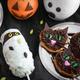 Big Kids Spooky Treats