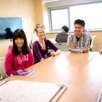 English as a Second Language/TOEFL Test