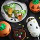 Toddler Food Explorers Love Halloween