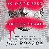 Author Presentation - Jon Ronson (Teams 39-78)