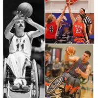 Jim Hayes Invitational Wheelchair Basketball Tournament