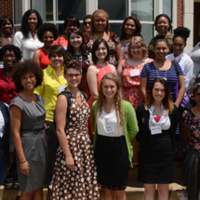 Deadline for Nichols Professional Development Award
