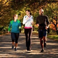 Well-U: Injury Prevention for Running