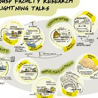 DUSP Lightning Talks