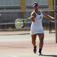 Oswego Women's Tennis vs Oneonta