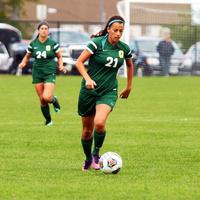 Oswego Women's Soccer vs Plattsburgh