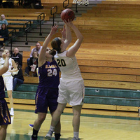 Oswego Women's Basketball vs Cortland