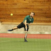 Oswego Men's Tennis vs Daemen
