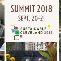 10th Annual Sustainable Cleveland Summit