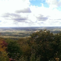 Pine Knob Summit