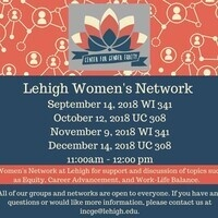 Women's Network Meeting | Center for Gender Equity