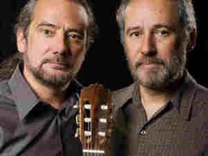 Sergio & Odair Assad Guitar Concert