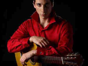 Grisha Goryachev Flamenco Guitar Concert