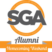SGA Alumni Homecoming Reunion