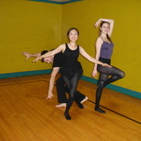 NEW Evening Fall Semester Ballet and/or Jazz Dance Classes