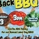 ABC Welcome Back BBQ