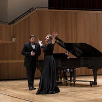 Fall Musicale: UofL Voice Faculty