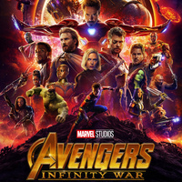 Student Union Film Series: Avengers: Infinity War