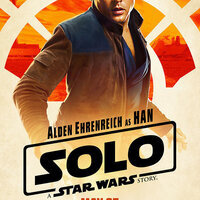 Student Union Film Series - Solo: A Star Wars Story