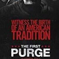 Student Union Film Series - The First Purge