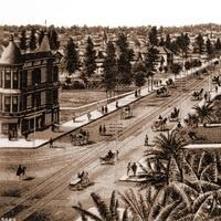 Brash: Los Angeles in 1888