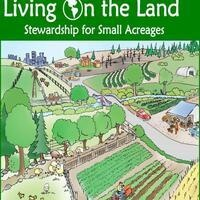 Living on the Land Workshop Series in Scio - CANCELLED