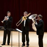 Fall Musicale: Louisville Brass