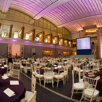 Library of Virginia Literary Awards Celebration
