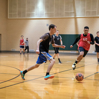 Open Recreation Soccer