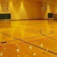 Swetman Gym