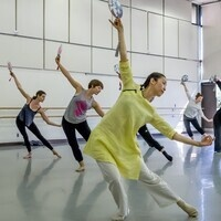 Cultural Resonance in Contemporary Bodies A New Dance Festival at UCI