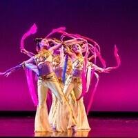 East Meets West: International Dance Festival