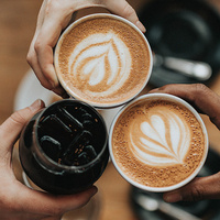 GradTalks Coffee Hour: Welcome to the 2018 Fall Semester