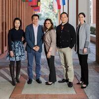 Global Executive Doctor of Education hybrid (Global EdD) March Class Teaser