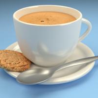 Kaffeestunde (German Coffee Hour)